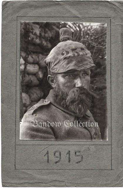 Landwehr Feldartillerie-Regiment Nr. 255