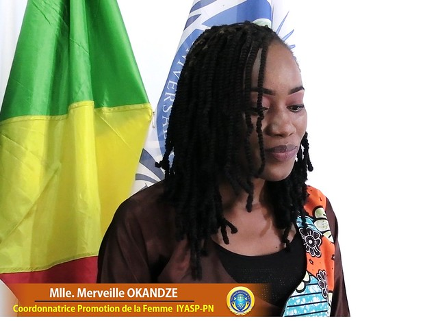 Congo-2021-09-21-UPF-Congo Celebrates International Day of Peace