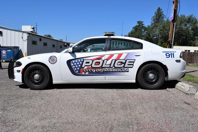 Missoula Police Department