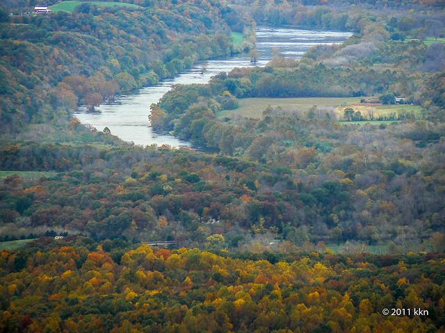Shenandoah River   2011