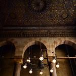 26434: soaring Cairene interiors