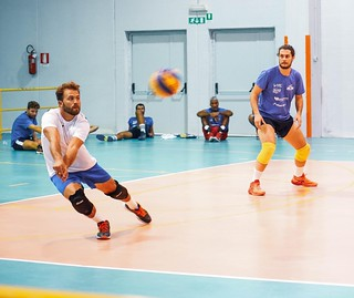 volley allenamenti 3