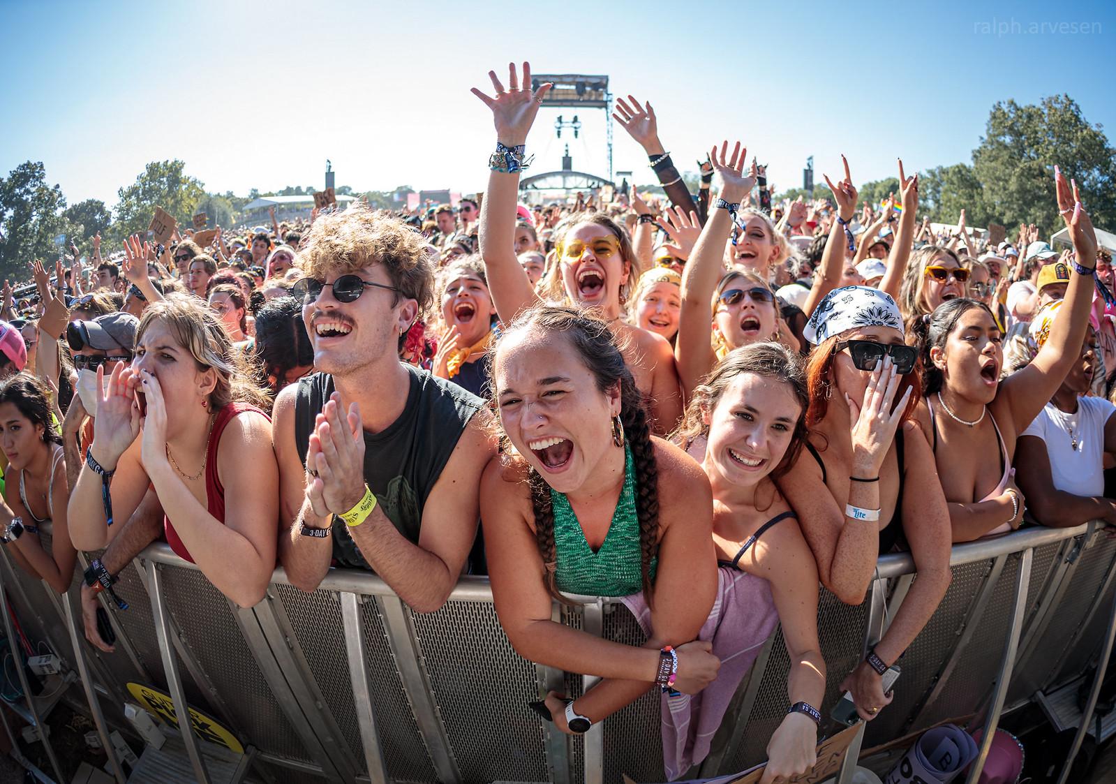 ACL Music Festival | Texas Review | Ralph Arvesen