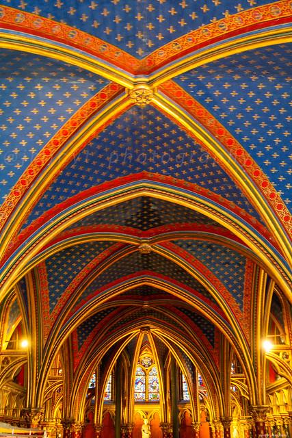 Paris la Sainte-Chapelle -20032013-IMG_9631-Modifier
