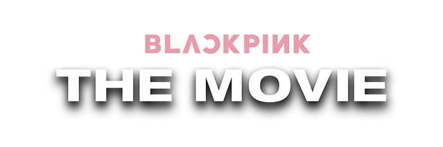 Korea_Blackpink The Movie (Logo)