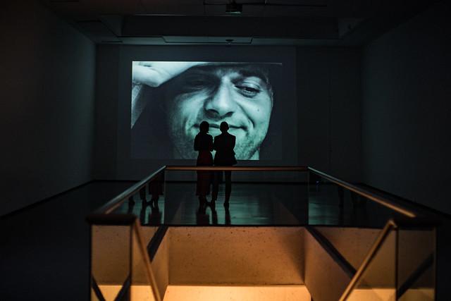 Exposición Luis Ospina: El Corolario es casi inevitable