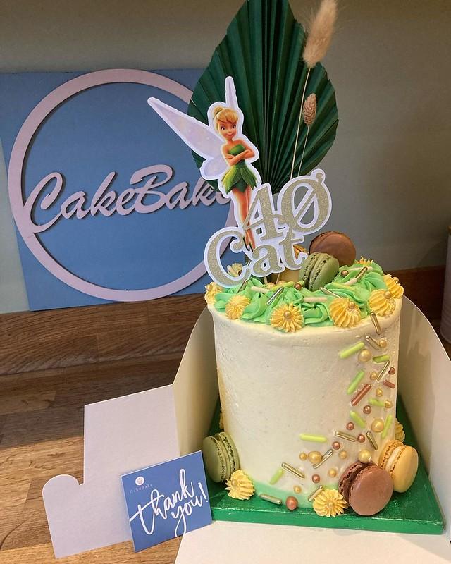 Cake by Natalie Cake Bake