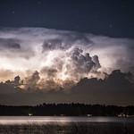 22. August 2020 - 19:55 - Ten Mile Lake, Minnesota