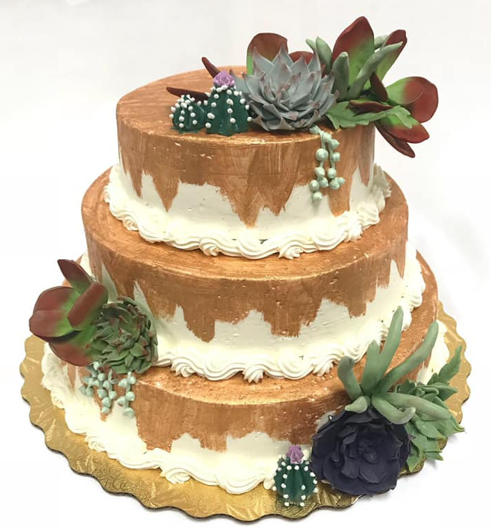 Cake by Maggie's Sweet Treats