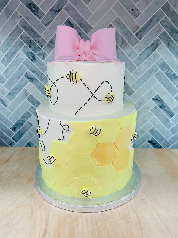 Cake by Baker's Best
