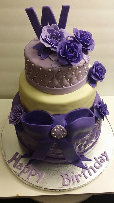 Cake by Pastry Boutique