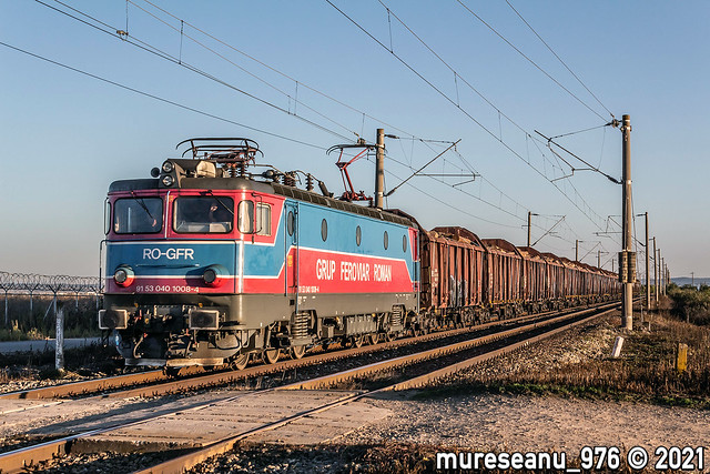 40-1008-4 Grup Feroviar Roman