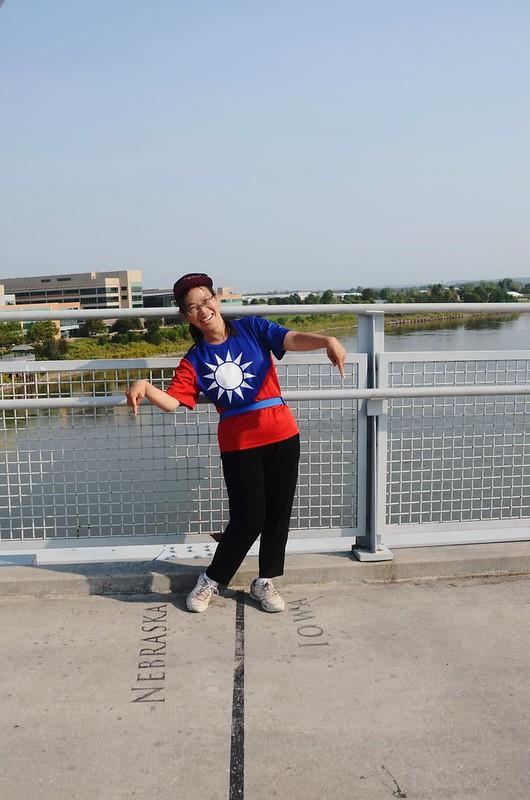 Bob Kerrey Pedestrian Bridge Omaha, NE (12)