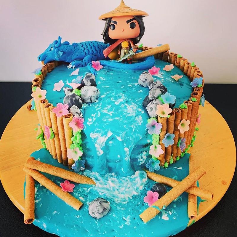 Cake by Cake en Stock
