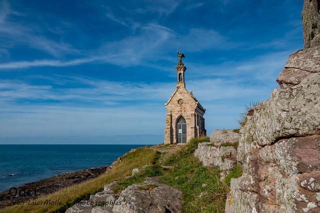 Îlot Saint-Michel et sa chapelle