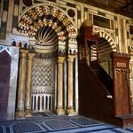 26438: ornate mihrab