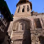 26443: facade of the Madrasa of Al-Nasir Muhammad