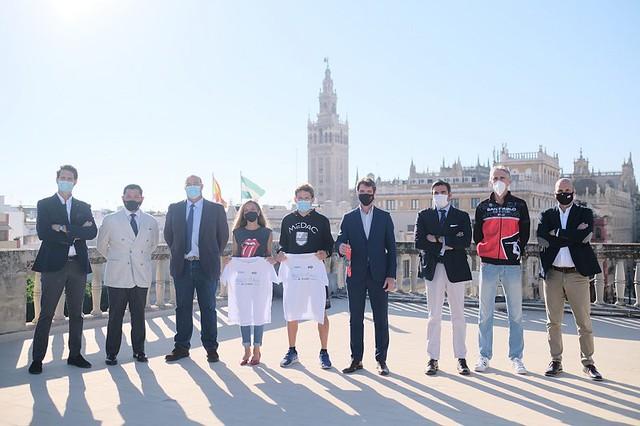 EDP Medio Maratón Sevilla