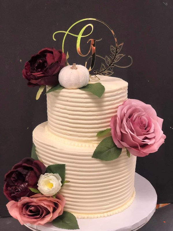 Cake from The Yummery-Cakes by Christi