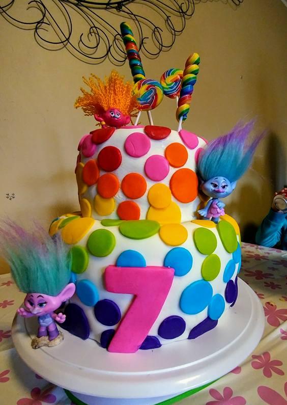Cake by Sprinkles Cake Shoppe
