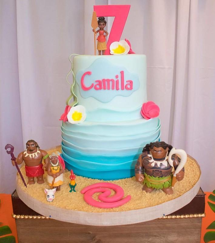 Cake by Dulce Bakery & Cafe