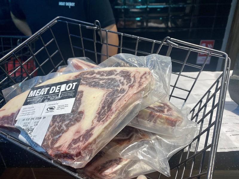 Meat Depot