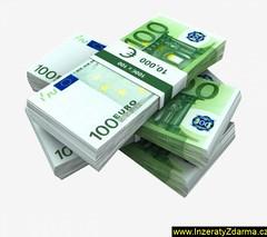 Potřebuješ půjčku? - titulní fotka