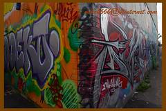 graffiti roath cardiff oct 2021
