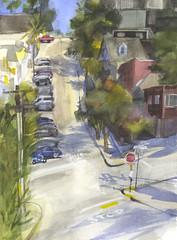 Ripley Street 31.5 grade