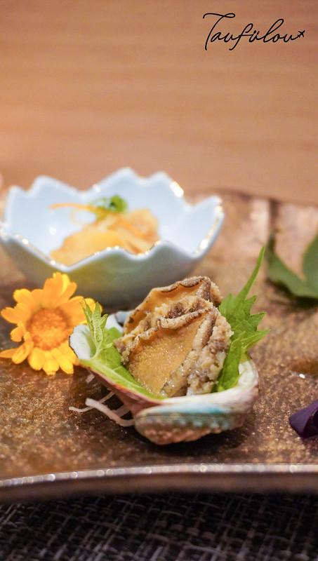 japanese food in sri pelaling