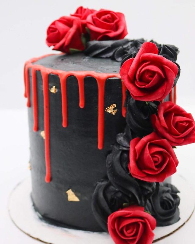 Cake from Kayke by Ke'Nyzjah
