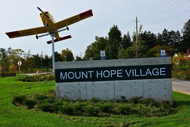 Hamilton - Mount Hope Village