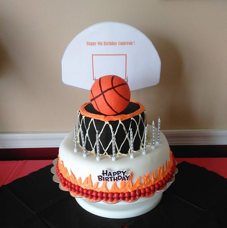Cake from Sweetness by Nicole