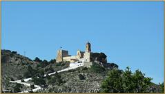 Castillo de Cullera (Com. Valenciana, España, 11-6-2021)