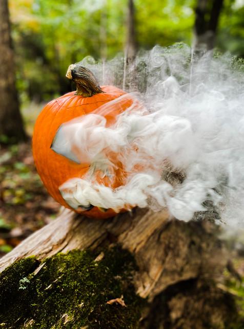 Spooky Season Shenanigans