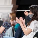Audience Members | © Roberto Ricciuti