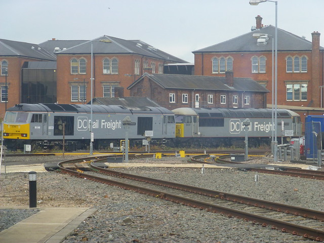 56 091 and 60 046