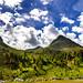 Nelle Dolomiti Austriache