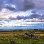 26. Juuli 2020 - 17:47 - The View South East from Winter Hill