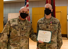 20211013 Reenlistment and Awards Ceremony