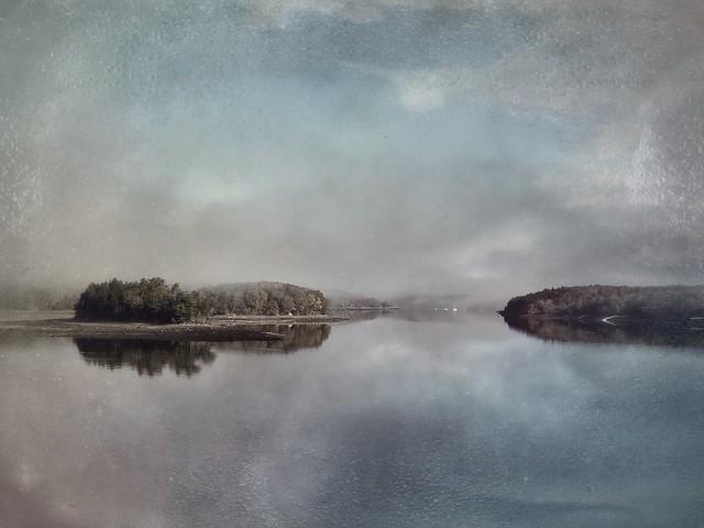 The Bagaduce, Maine