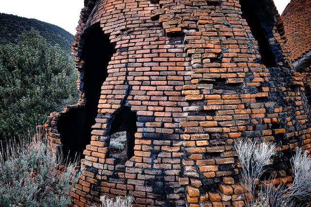 Kiln Ruins
