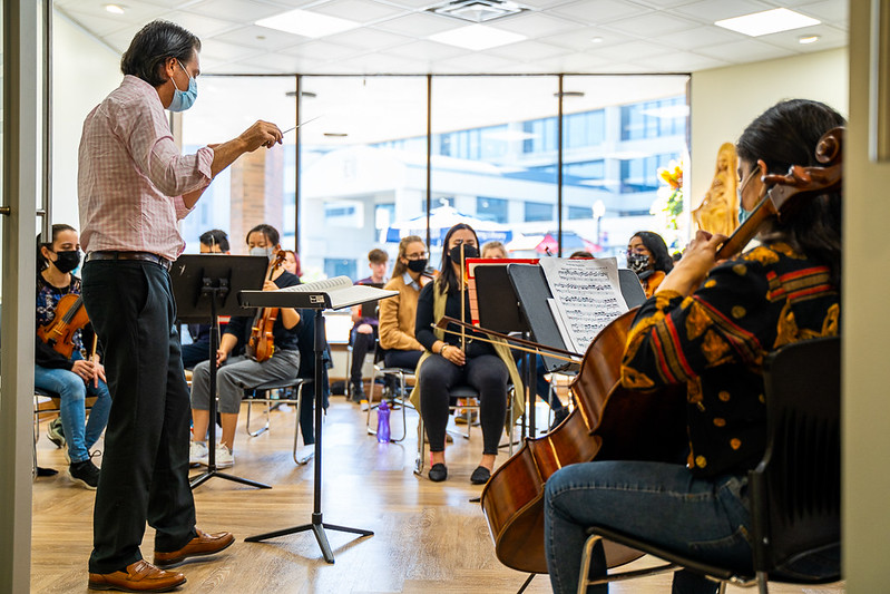 DCO Fall 2021 Popup Concerts