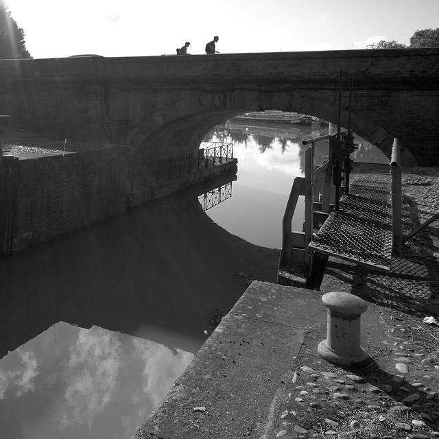 Canal de Brienne #16 - Toulouse