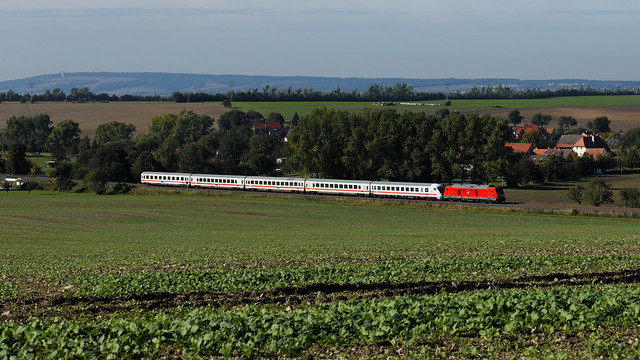 DB 245 x Lehnstedt 10.10.2021