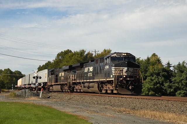 NS 4306