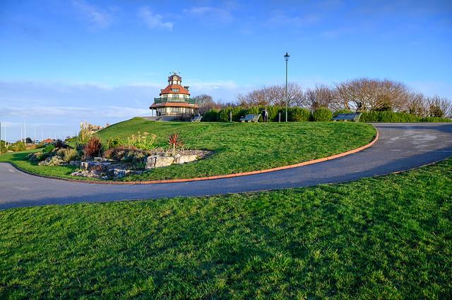 The Mount - Fleetwood