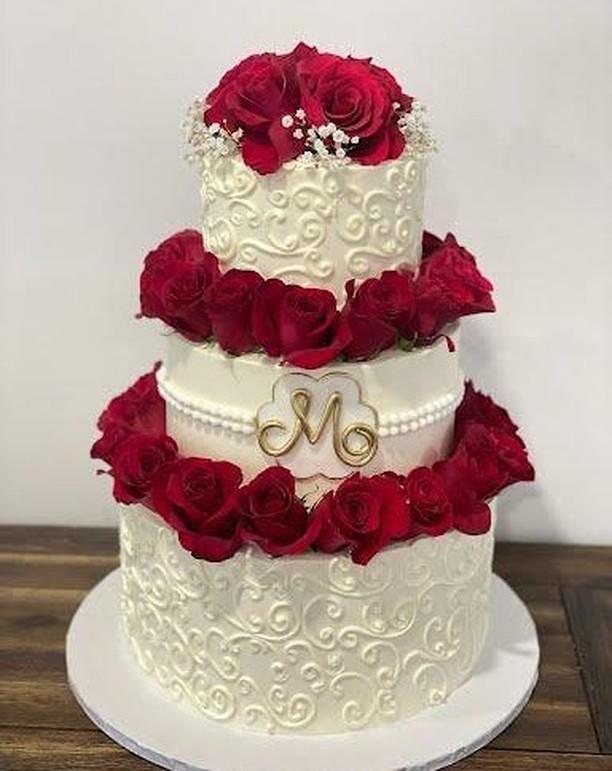 Cake by BakeStreet