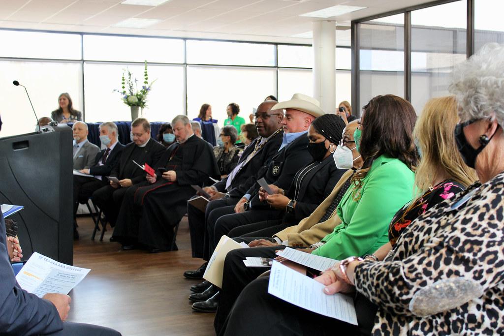 Dr. Shirley Finn, RN Legacy Celebration