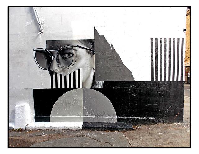 STREET ART by ENVOL